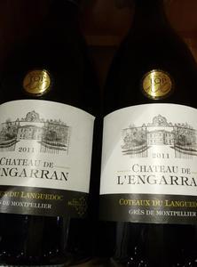 【法国】朗歌庄园干红葡萄酒1.5L
