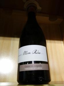 【法国】海瑟1号·梦想庄园干红葡萄酒