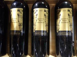 【法国】朗歌古堡桃红桃红干型葡萄酒