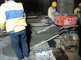 黄岛灌浆料专业修补加固桥梁坑洞、地脚螺栓锚固灌浆料