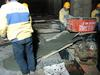 供应青岛华千耐酸碱型HGM-1高强、快干无收缩水泥