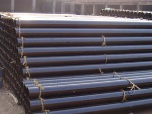 直销供水排水专用柔性排水铸铁管 w型 铸铁排水管