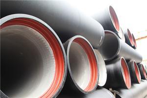 建联建材 厂家直销球墨铸铁管品质保证