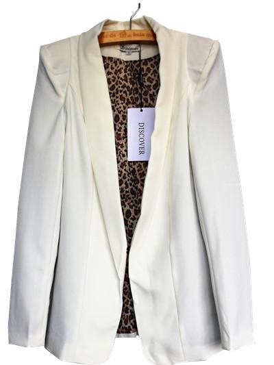29元最便宜的外贸品牌杂款库存尾货韩版女式西装外套图片二