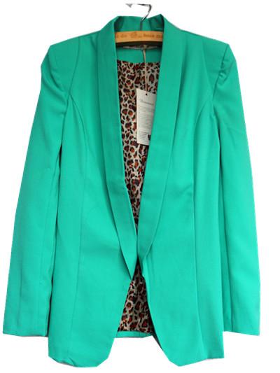 29元最便宜的外贸品牌杂款库存尾货韩版女式西装外套图片四