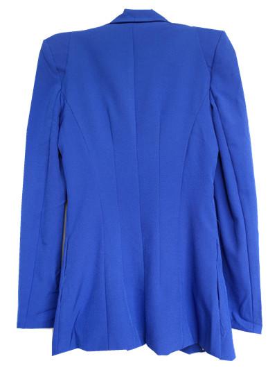 29元最便宜的外贸品牌杂款库存尾货韩版女式西装外套图片六