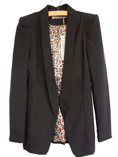 29元最便宜的外贸品牌杂款库存尾货韩版女式西装外套图片一