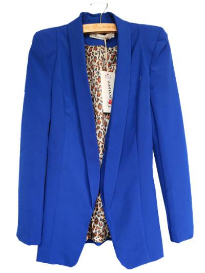 29元最便宜的外贸品牌杂款库存尾货韩版女式西装外套图片三