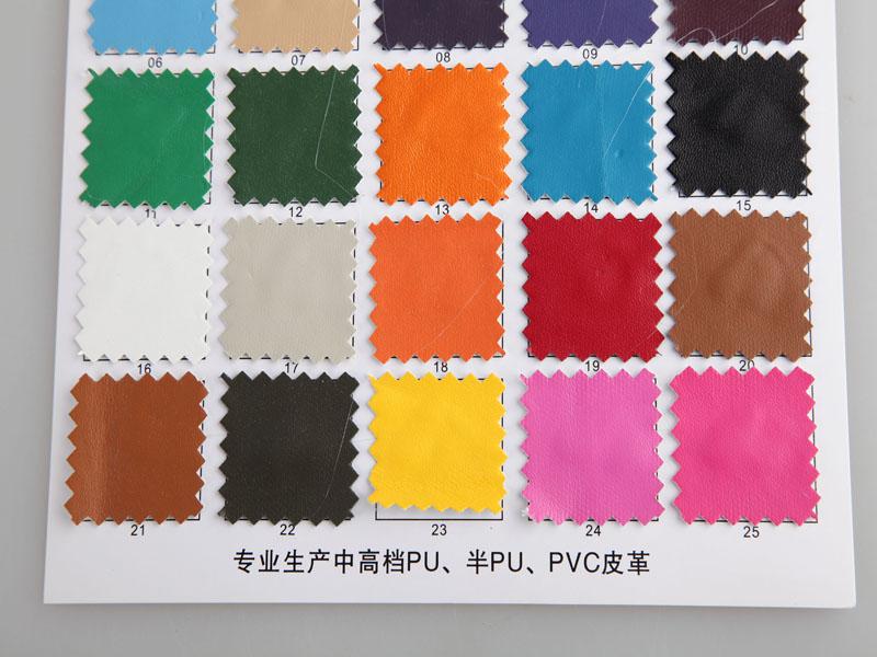 锐盛达皮革  产品图片四