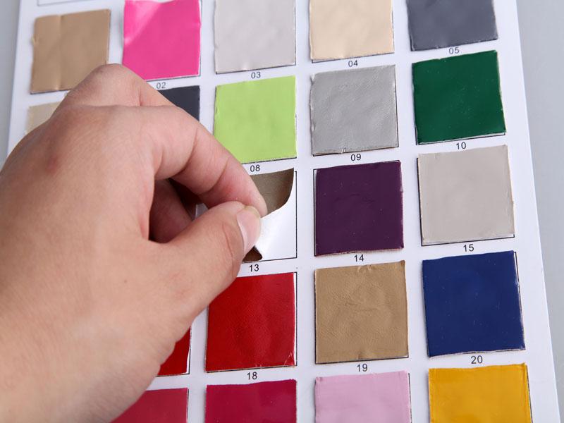 锐盛达皮革  产品图片六