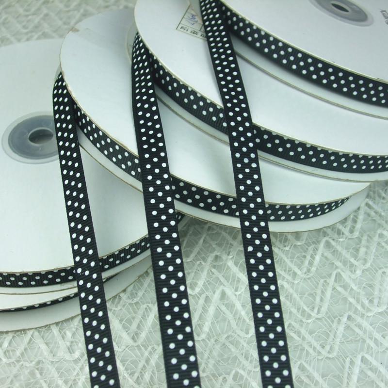 厂家供应优质3分1cm印点螺纹带 可来样订做图片二