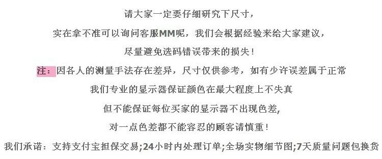 2014韩版女装 新款全棉格纹品牌长袖春装连衣裙批发B320图片九