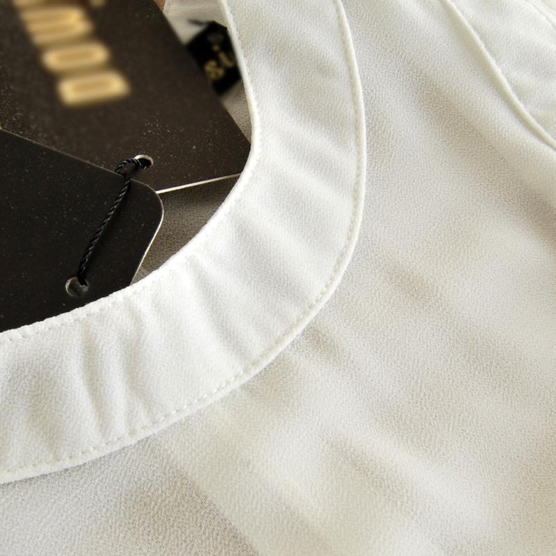 厂家直销 2014清凉夏季波西米亚新款雪纺 长裙A374图片六