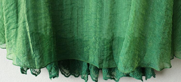 夏装 新品女装 时尚短袖雪纺连衣裙 厂价直销图片一