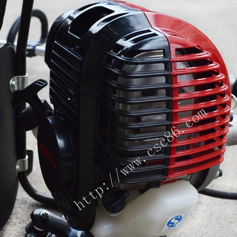 京申S35 油锯图片五