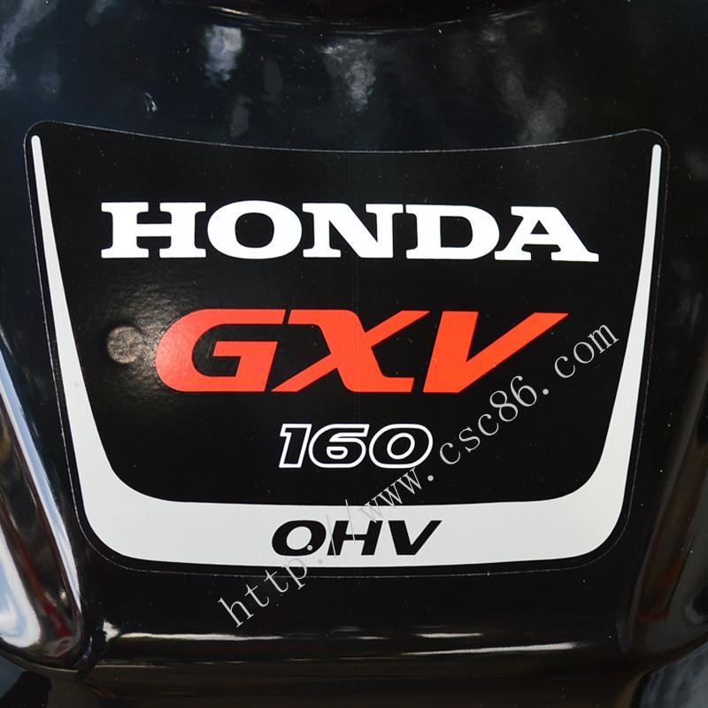 HONDA  GXA 160图片六