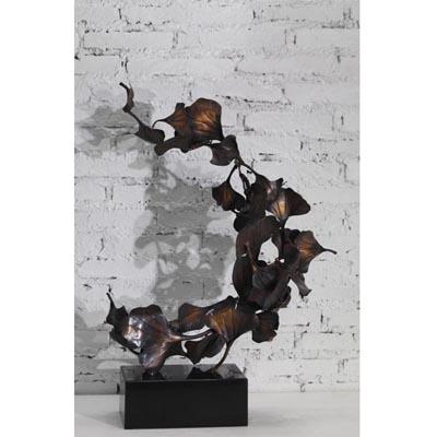 抽象金属工艺品_天骄艺术tj32012i不锈钢雕塑工艺品摆件抽象金属