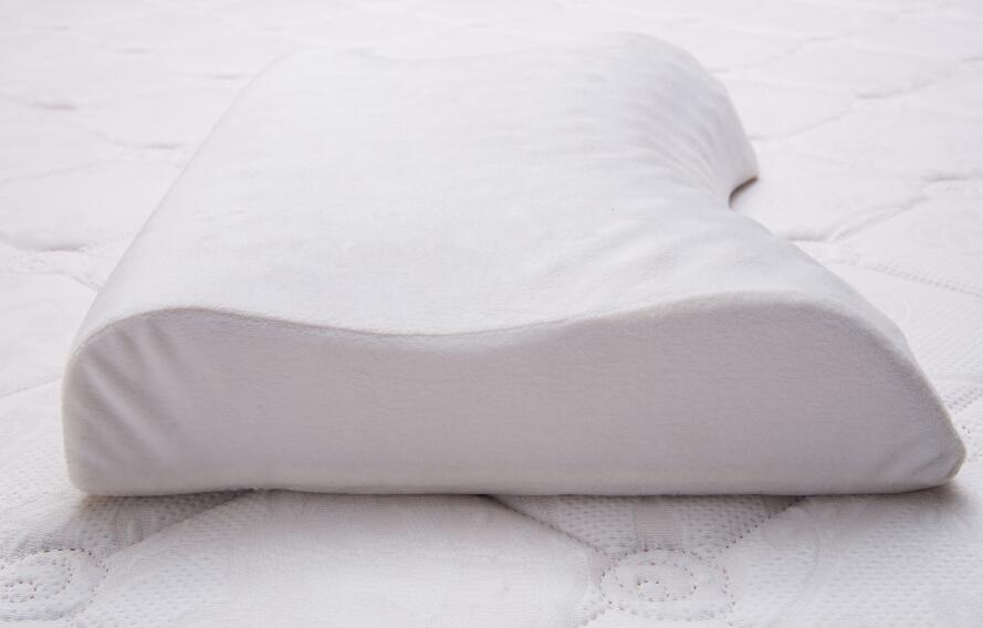女士美容乳胶枕图片二