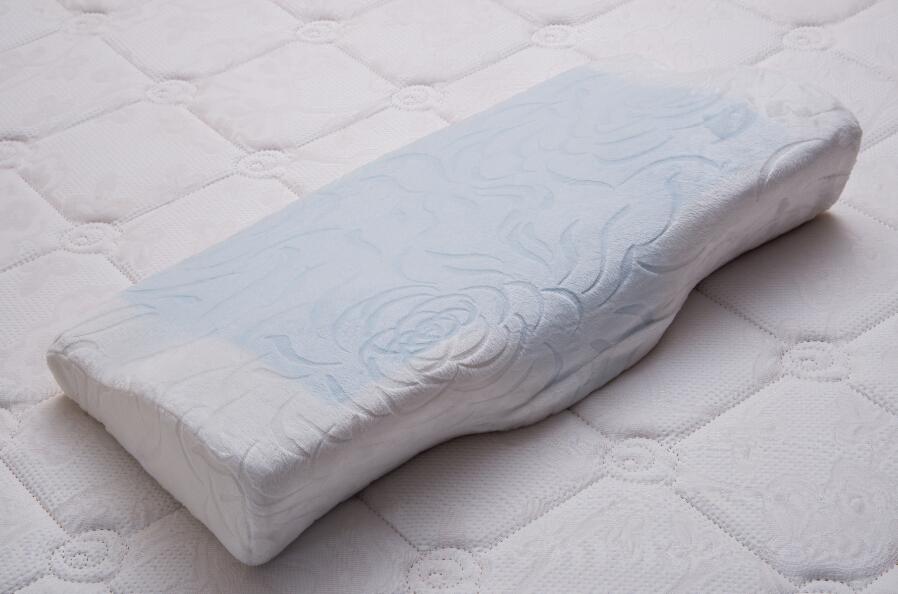 女士美容凝胶枕图片三