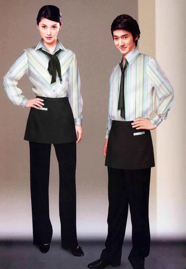 服务员的工装-服务员的工装批发、促销价格、产地货源 - 阿里巴巴