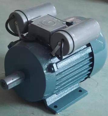 大功率三相电机Y280M-4 90KW图片一