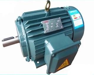 大功率三相电机Y280M-4 90KW图片二