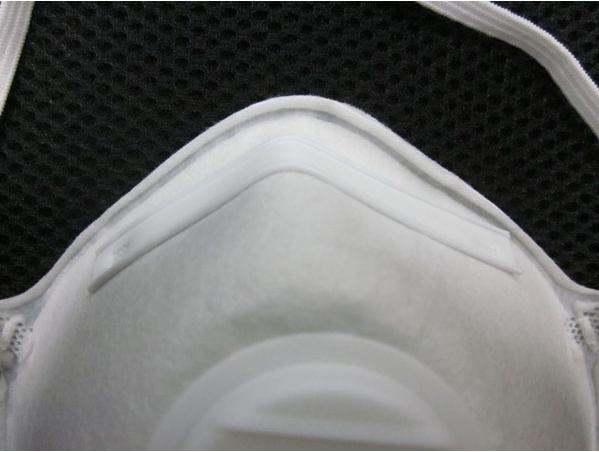 透气性防尘口罩图片四