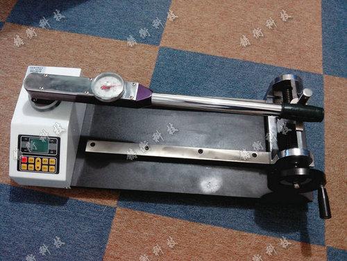 河北扭矩扳手检验器生产商价格