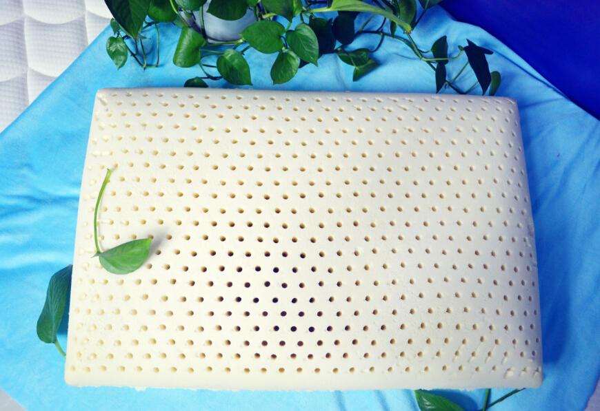 酒店专用乳胶枕图片四