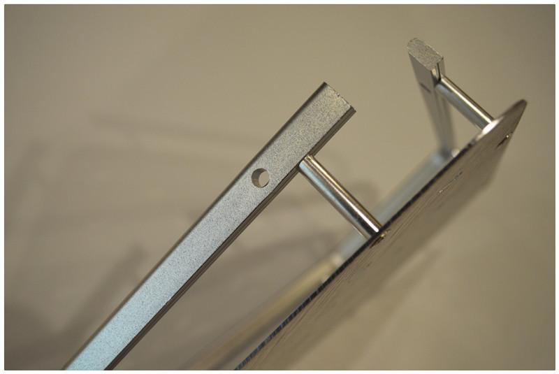 铝材五金转角架图片三