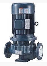 5.5KW单级单吸立式管道泵图片二