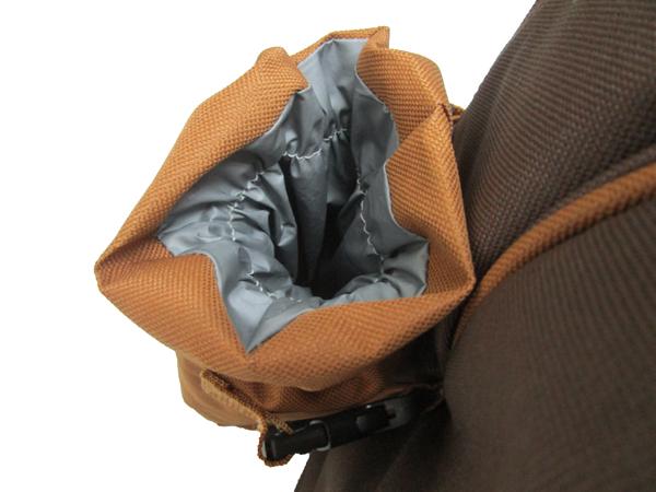 新款4人份野餐包 保温保鲜背包 双肩背包图片六