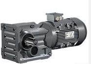 厂家直销K系列螺旋锥齿轮减速机,齿轮减速机,硬齿面图片一