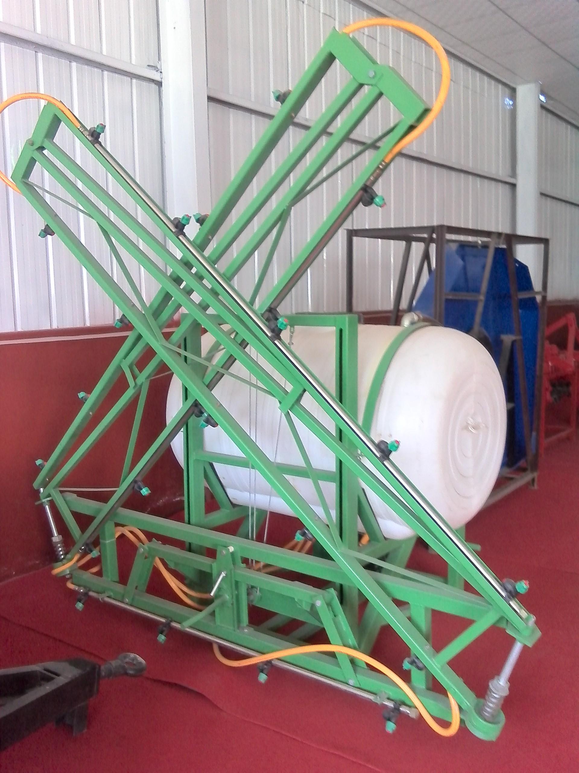 供应优质园林机械 3W系列喷器