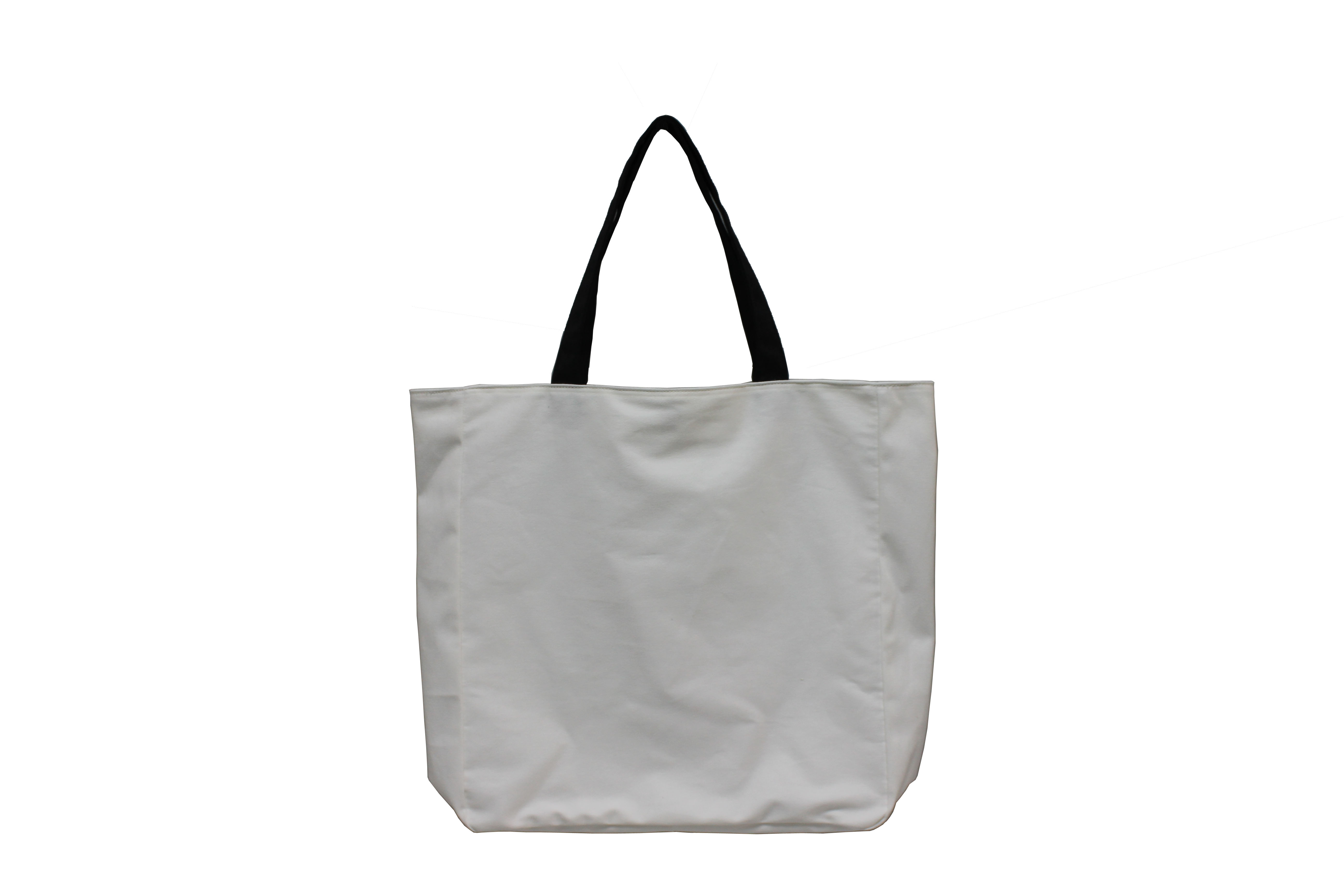 厂家热销帆布袋 购物袋 手提袋 单肩包图片二