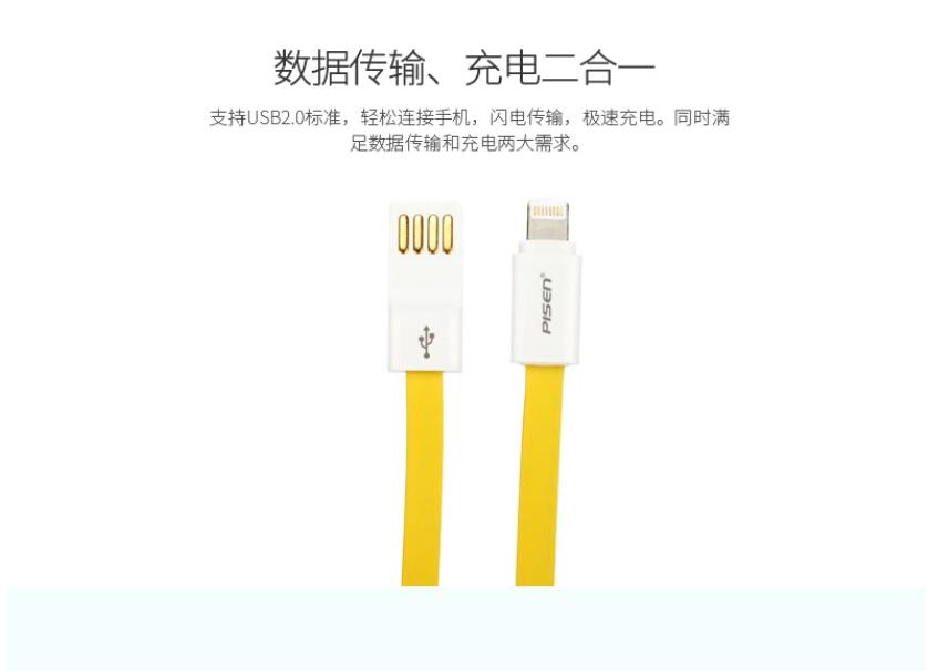 品胜 小面 iphone5/5S iPad4 ip图片六
