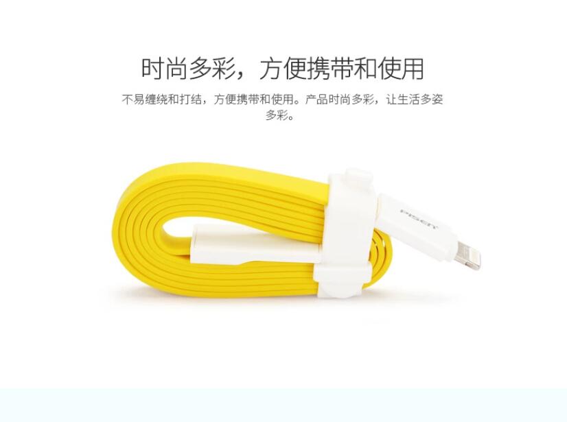 品胜 小面 iphone5/5S iPad4 ip图片三