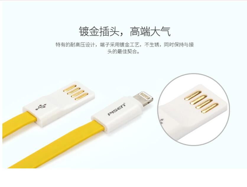 品胜 小面 iphone5/5S iPad4 ip图片五
