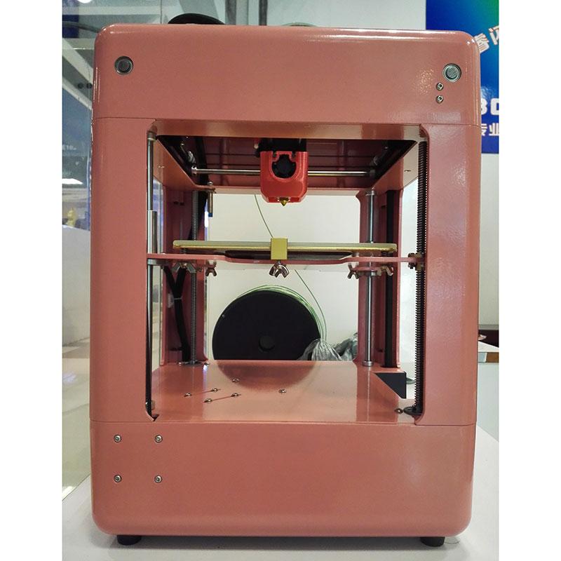 三维立体3D打印机