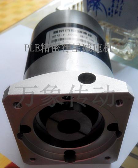 厂家生产供应精密行星减速机PLE090图片二