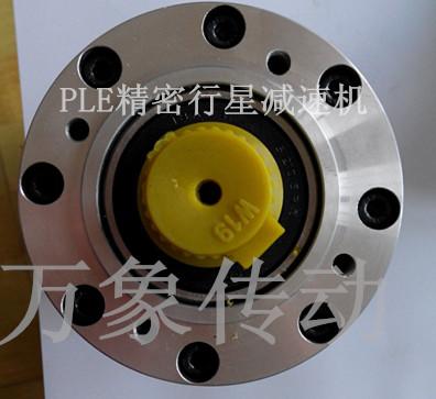 厂家生产供应精密行星减速机PLE090图片三