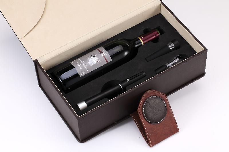 厂家直销PU革电子材料包装革热压变色手机套Y24图片八
