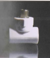 PP-R三型聚丙烯管件图片二