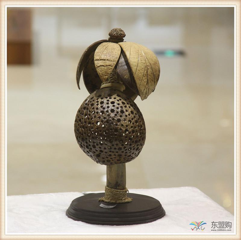 泰国 椰子灯葫芦型椰子灯 0201040图片四