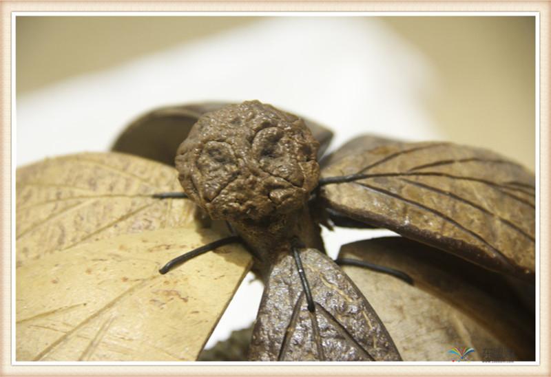 泰国 椰子灯葫芦型椰子灯 0201040图片八