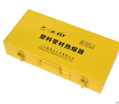 PPR管热熔器 20-63mm接管器 水管对焊机图片三