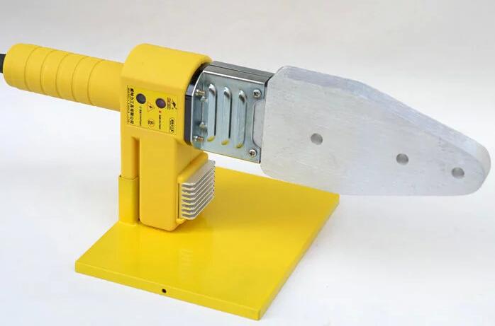PPR管热熔器 20-63mm接管器 水管对焊机图片四