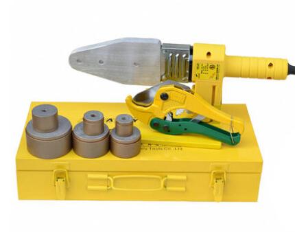 PPR管热熔器 20-63mm接管器 水管对焊机图片二
