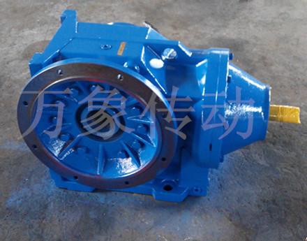 厂家直销K系列螺旋锥齿轮减速机,齿轮减速机,硬齿面图片二
