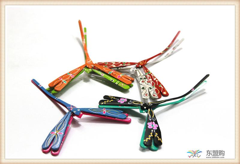 越南 平衡竹蜻蜓 大号  0202400图片五